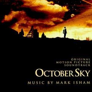 October Sky - True Story of Homer Hickam