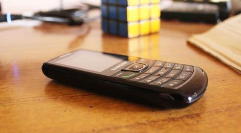 Samsung Guru Dual Sim E1252