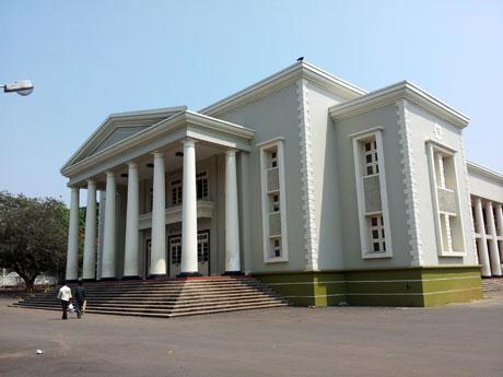 Mangalore Town Hall